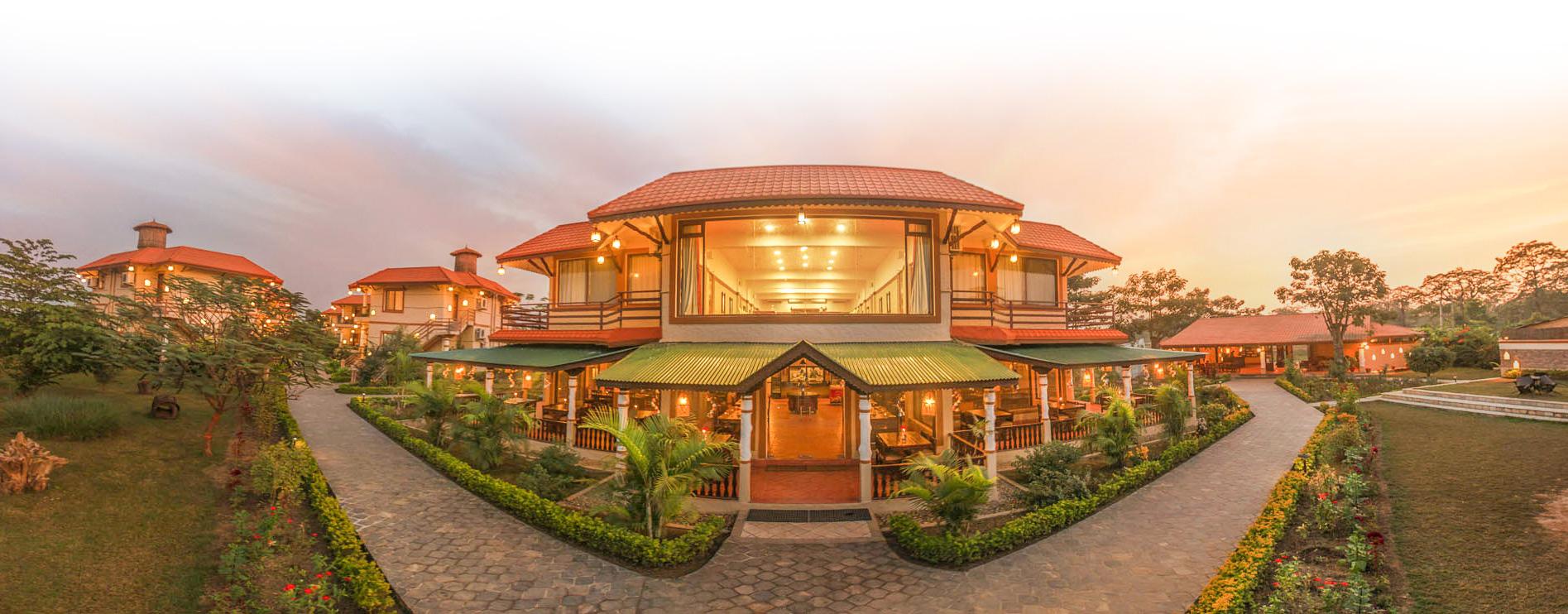greenpark-hotel